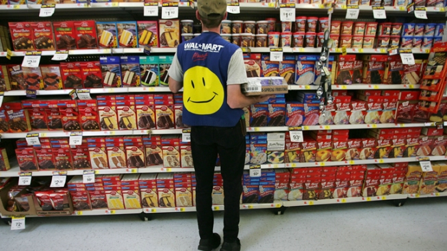 Number of Walmarts in Dallas to Double