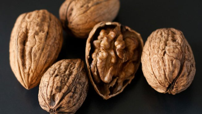 80,000 Pounds of Walnuts Stolen