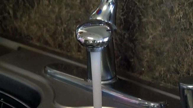 Water Alert: Kaufman County