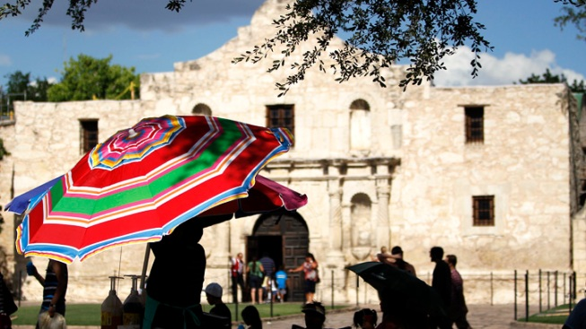 Alamo Preservation Bill on the Way to Gov. Greg Abbott