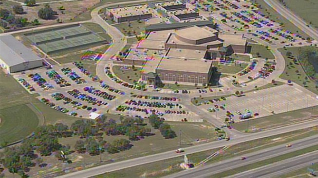 Weatherford High School Searched After Threatening Note Found