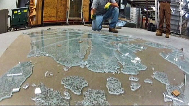 No Recall On Ikea Glass Desks After Rare Breakage Reports