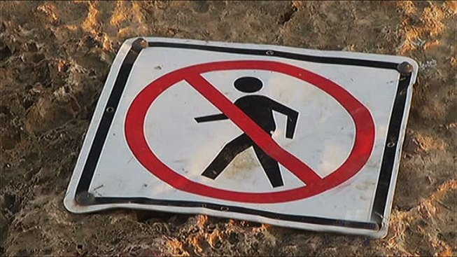 Drownings Renew Interest in More Warning Signs at Trinity Park
