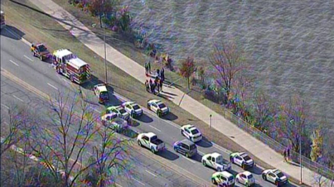Body Recovered from White Rock Lake