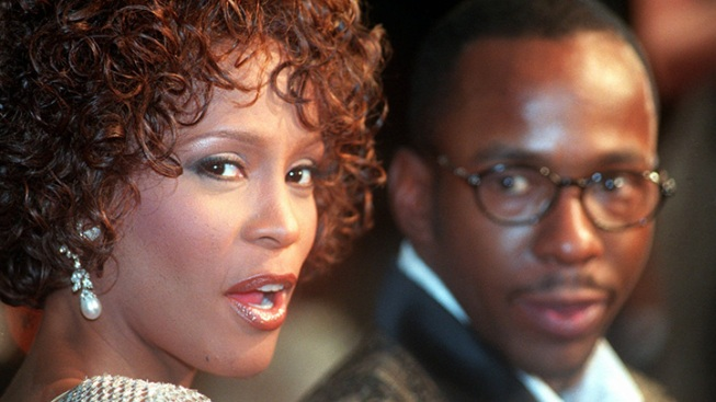 Bobby Brown Slaps National Enquirer With Lawsuit For Claiming He Would Remarry Whitney Houston