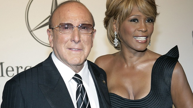 Clive Davis Reveals Bisexuality in His New Memoir