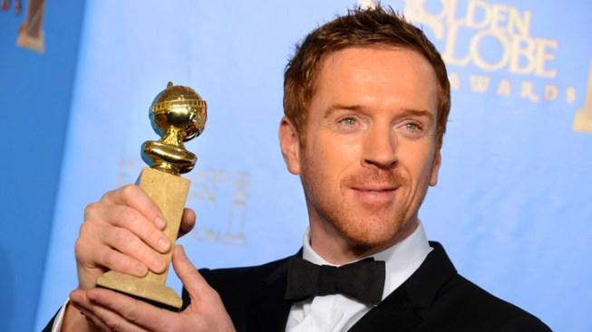 The 2013 Golden Globes Winners