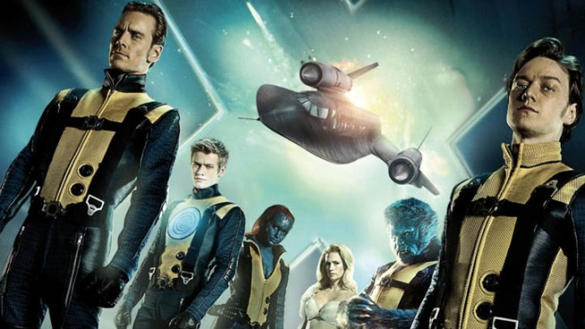 """""""X-Men: Apocalypse"""" Gets a Release Date (Yes, Already!)"""