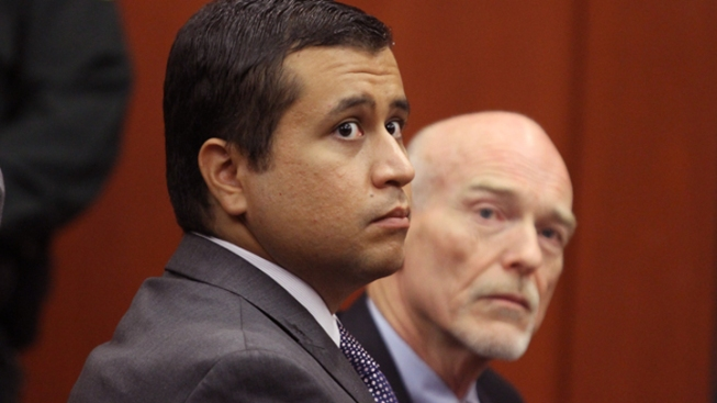 Trial of George Zimmerman in Trayvon Martin Shooting to Begin June 10