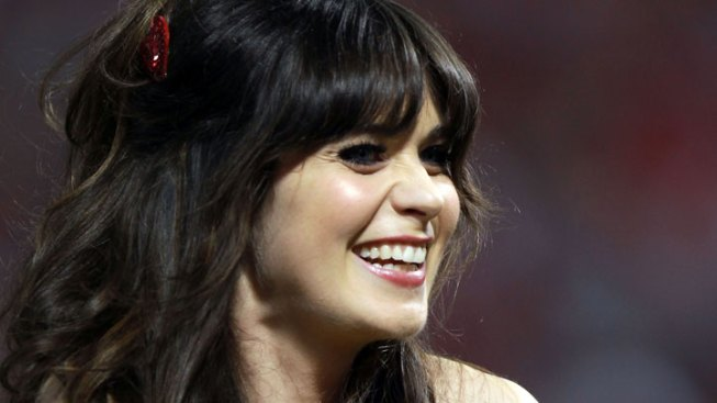 Zooey Deschanel, Husband Split