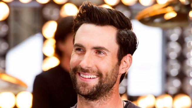 Adam Levine is Fashion's Next Pop Star