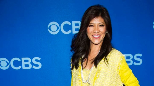 "Julie Chen Addresses ""Big Brother"" Racial Controversy: ""I Took it Personally"""