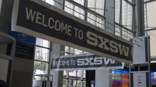 Live-Streaming Apps Dominate Buzz at South by Southwest
