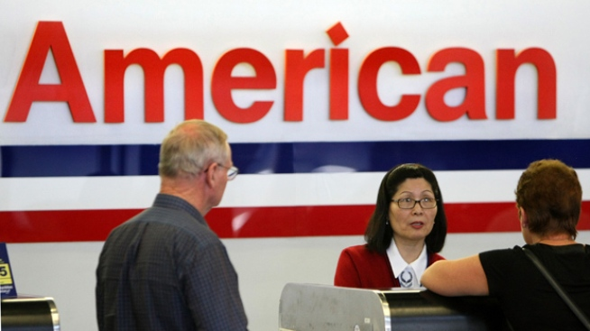 Life Raft Concerns Force American Airlines to Downsize Flights