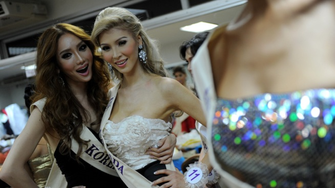 Transgender Woman May Be Allowed to Compete in Miss Universe Pageant