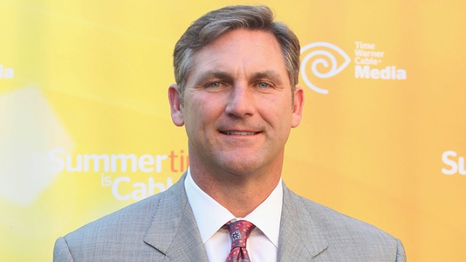 Craig James Can't Escape Sports Scandals