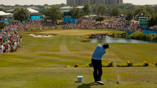 Fighting to Keep the Byron Nelson Golf Tournament in Irving