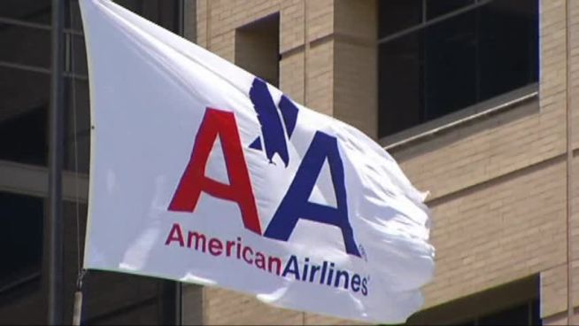 The pilots union's board will vote on American Airlines'
