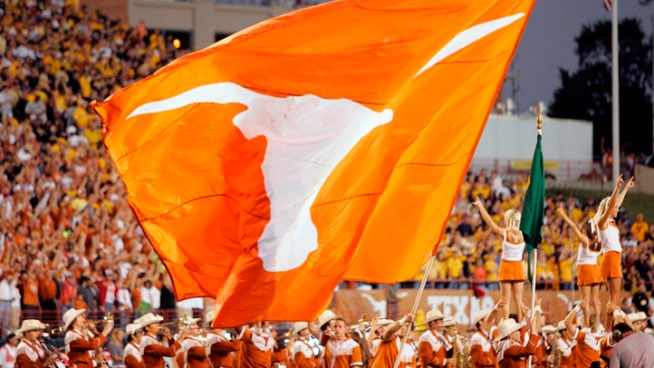 2 Longhorn Players Suspended Amid Sex Assault Claim