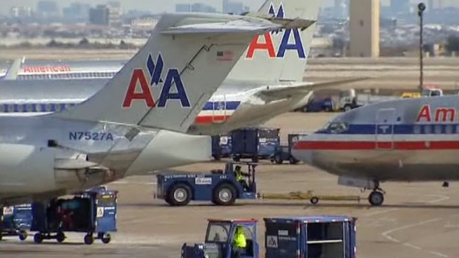 The pilot unions for American Airlines and US Airways released the memo of understanding signed by both unions of both airlines in December.