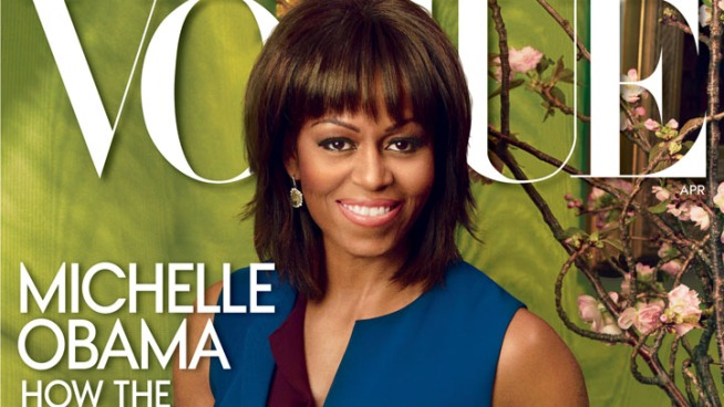 "Michelle Obama: Priority is Ensuring ""Family is Whole"""