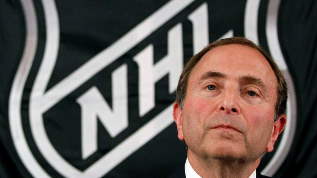 NHL Labor Talks Under Way for 4th Straight Day