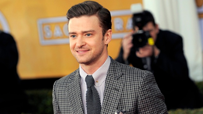Justin Timberlake Reveals New Album Cover, Track List