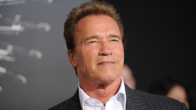 "Arnold Schwarzenegger Coming Back for ""Legend of Conan"""