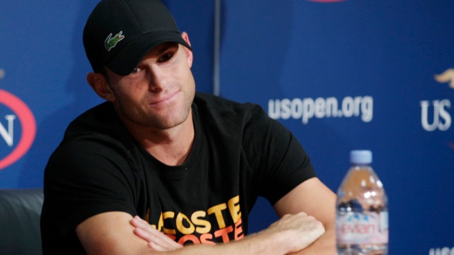 Andy Roddick to Retire After U.S. Open