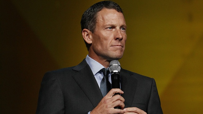 UCI Names 3-Member Panel to Probe Armstrong Links
