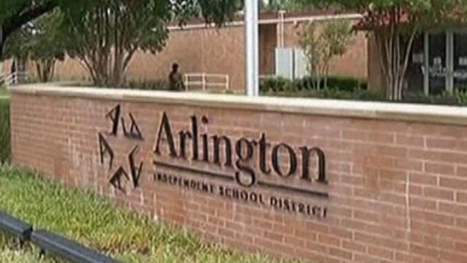 The Arlington School District is implementing a texting alert system for students, parents and employees.