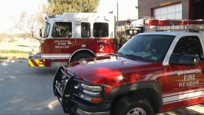 Arlington Fire Department looks to use SUVs on calls that don't require a traditional fire truck.