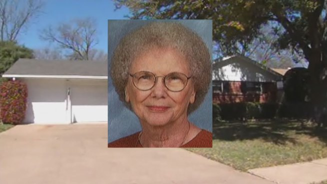 Dallas police are still looking for leads in the case of 79-year-old Avanell Cowgill killed in her East Dallas home and found dead on Saturday, March 9. Two rewards totaling $15,000 are being offered for information in the case.