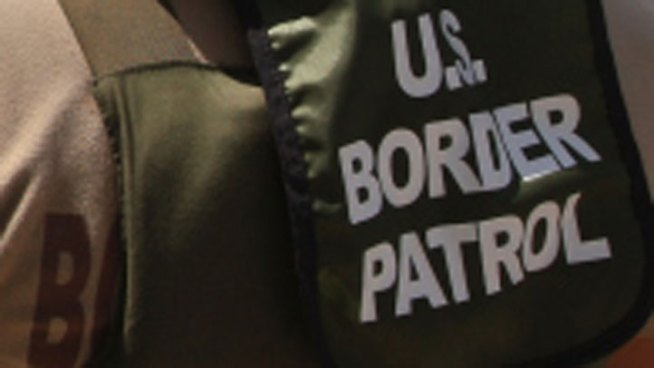 Border Patrol in South Texas Rescues 14 Immigrants