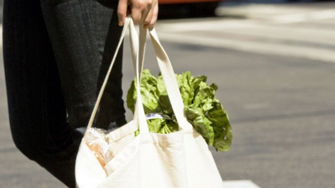 Austin Wants You to Stop Using Some Plastic Bags