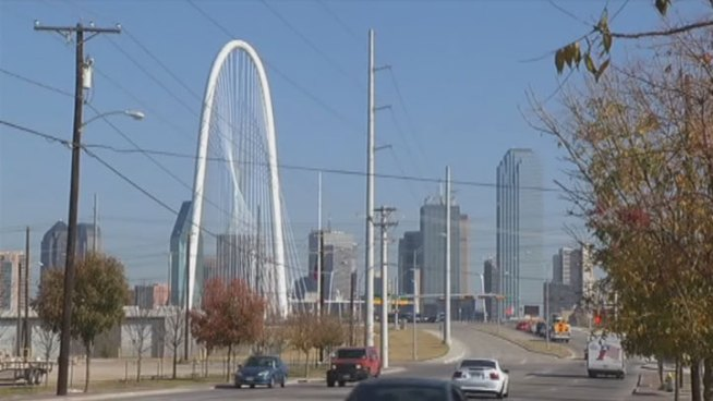 The Dallas White Rock Marathon is out and the Dallas Marathon is in. The big race makes its debut this weekend with a new name and a new route.