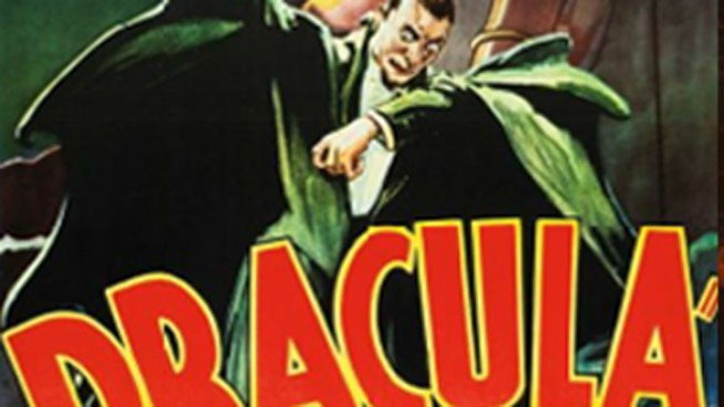 Rare Movie Posters Auctioned in Dallas