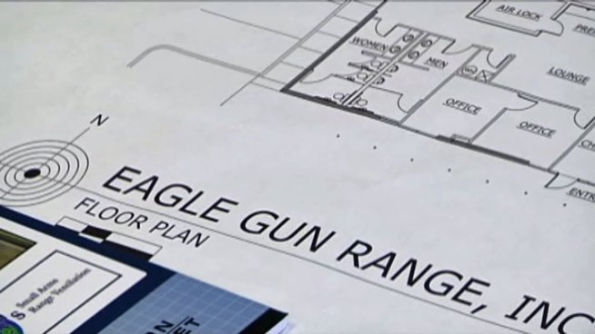 The owner of a family-friendly gun range opening this summer says he has seen a