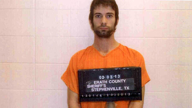 According to Erath County Sherriff Tommy Bryant, Kyle may have been helping Routh with his struggles.