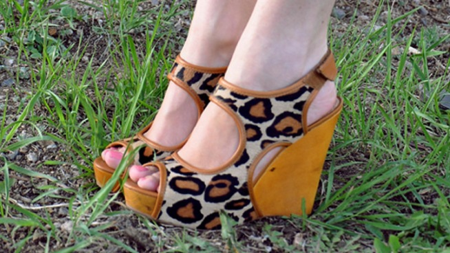 Spring Shoes From Sam Edelman