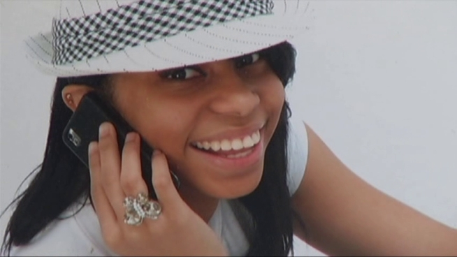A hit and run driver killed 21-year old Charayla McMillan one day before she was scheduled to graduate nursing school.
