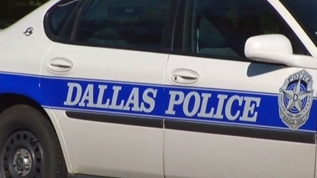 Dallas SWAT Arrests Man After 5-Hour Standoff