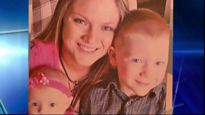 A North Texas mother suffered an unspeakable tragedy while trying to make a new start in Colorado. Jamie Dowling lost her 5-year-old son and 2-year-old daughter in a car crash Saturday morning.