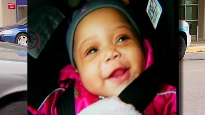 Father, 6-Month-Old Daughter Shot, Wounded