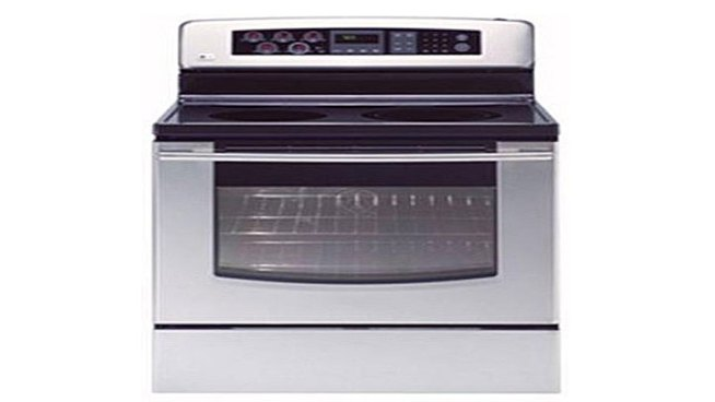 Electronic Ranges Recalled Due to Burn Hazard