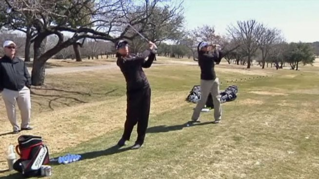 The North Texas LPGA Shootout will be played at the Las Colinas Country Club in April. It will be the first LPGA event in North Texas in 20 years.