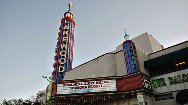 Help Preserve The Lakewood Theater