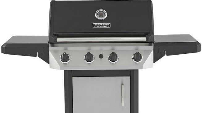 Grills Recalled Due to Fire Hazard