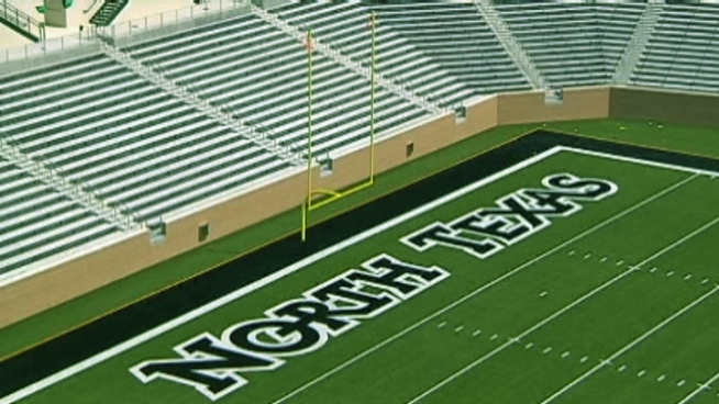 UNT Headed to Conference USA: AP