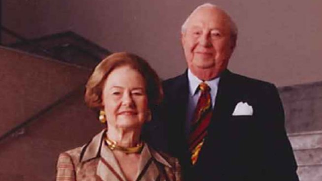 Nancy L. Bass Dies at Age 95